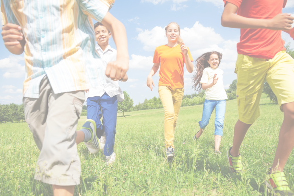 Begeleiding aan kinderen en jongeren